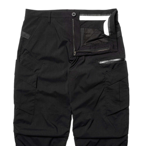 Acronym P34-E Black, Bottoms