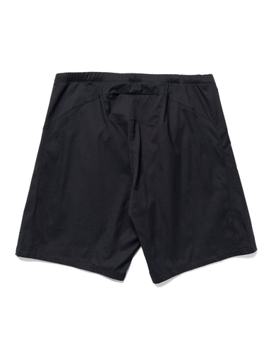 AFFIX Flex Short Black, Bottoms