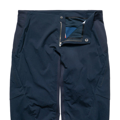 Veilance Dyadic Comp Pant Dark Navy, Bottoms