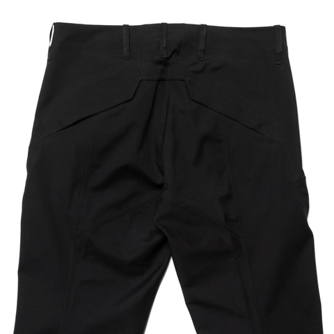 Veilance Indisce Pant Black, Bottoms