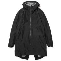 Veilance Monitor Coat Black, Jackets