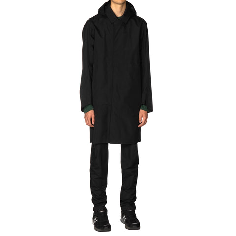 Veilance Partition AR Coat Black, Jackets