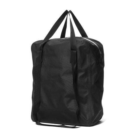 Veilance Seque Tote Revised Black, Bags