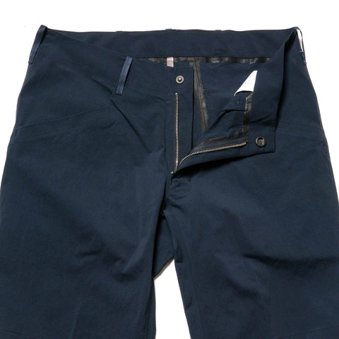 Veilance Voronoi LT Short Dark Navy, Shorts