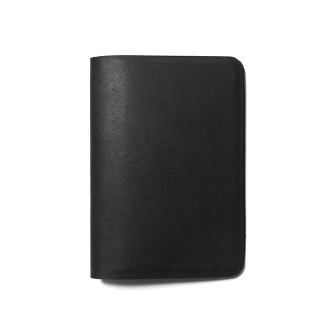 Veilance Casing Passport Wallet Black, Accessories