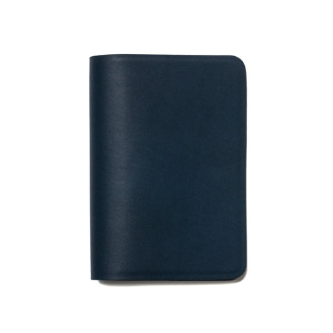 Veilance Casing Passport Wallet Navy, Accessories