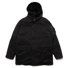 HAVEN Artillery Parka - Down JP Knitted Polyester, Outerwear