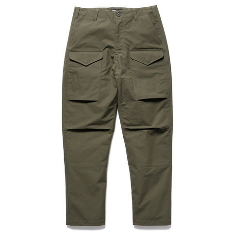 HAVEN Aviator Pants - EtaProof HD Cotton Olive, Bottoms