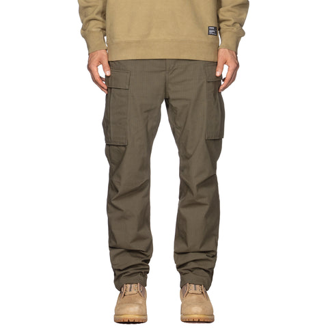 HAVEN BDU Cargo Pant - Cordura® Ripstop Olive, Bottoms