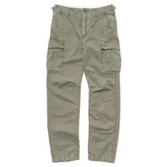 haven Overdyed BDU Cargo Pant Olive