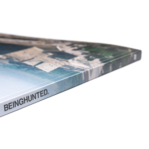 BEINGHUNTED. Issue #02, June 2019, Publications