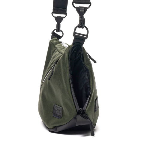 Bagjack Next Level / Tech-Line TCL Sniper Bag Olive, Accessories