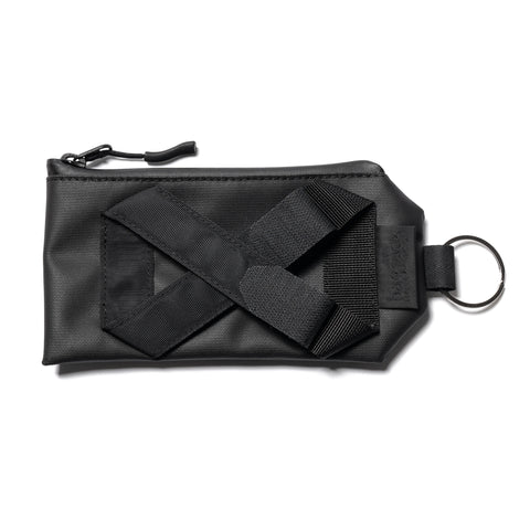 Bagjack Next Level X Strap Purse Black, Accessories