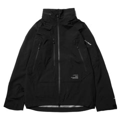 Burton AK457 LW Jacket True Black, Outerwear
