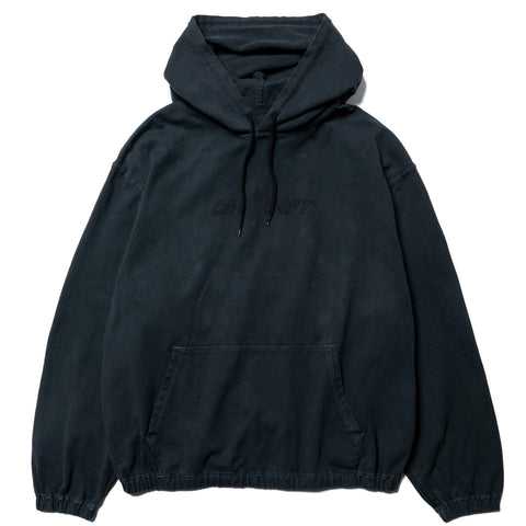 CAV EMPT C-EMPT Light Hoody Black, Sweaters