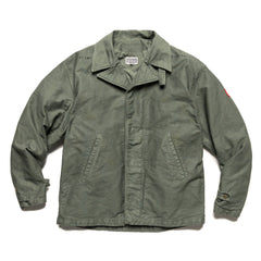 Cav Empt Armed Jacket Green, Outerwear