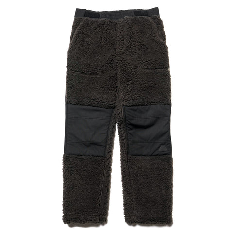 CAV EMPT BOA Fleece Pants Charcoal, Bottoms
