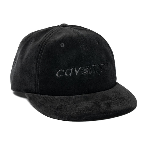 CAV EMPT CAV EMPT Low Cap Black, Headwear