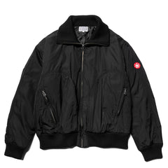 CAV EMPT Casual Bomber Jacket Black, Outerwear