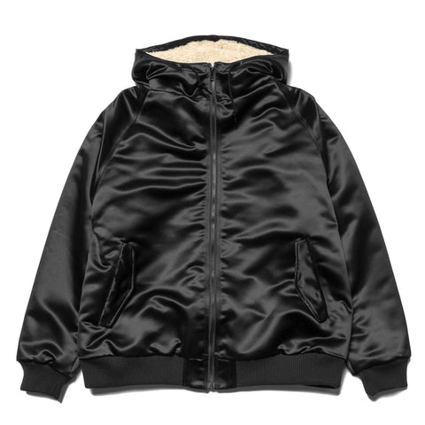 54f4478821 CAV EMPT Circle of Light Parka Black