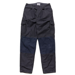 Cav Empt Difference Cargo Pants Black, Bottoms