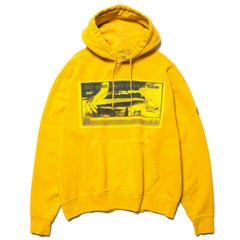 CAV EMPT Each Epoch Heavy Hoody Yellow, Sweaters