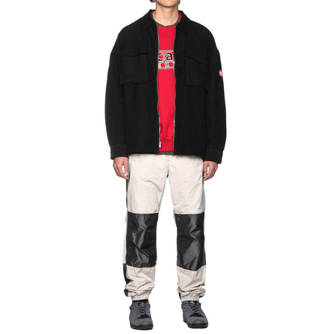 CAV EMPT Memory Pants Gray, Bottoms