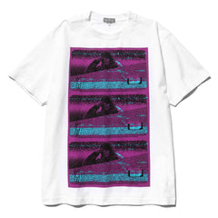 Cav Empt Not Liberate T White, T-Shirts