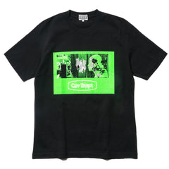 CAV EMPT Projected T T-shirt Black, T-Shirts