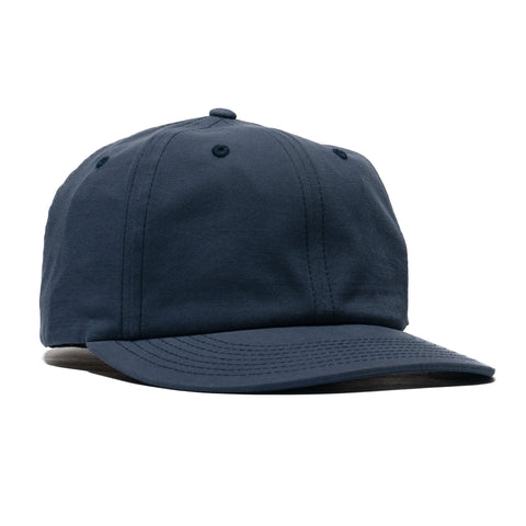 Cav Empt Side Patch Low Cap Navy, Headwear