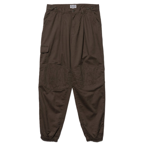 CAV EMPT Side Pocket Pants Brown, Bottoms