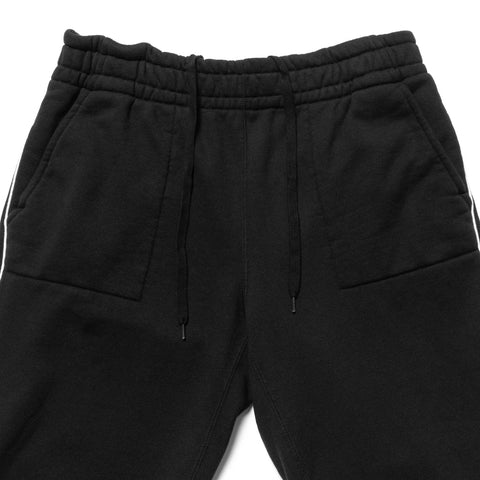 cav empt White Line Jog Pants Black