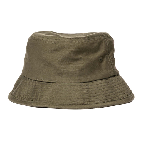 Cav Empt =_ Bucket Hat Brown, Headwear