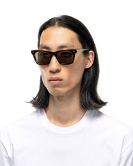 HAVEN Coast Sunglasses Amber, Accessories