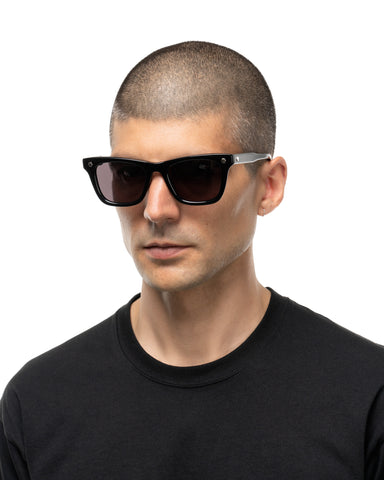 HAVEN Coast Sunglasses Black, Accessories