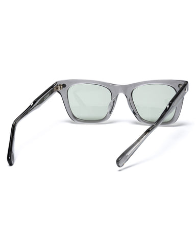 HAVEN Coast Sunglasses Smoke, Accessories