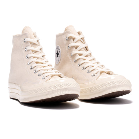 Converse Chuck Taylor All Star Canvas 1970s Hi Natural, Footwear