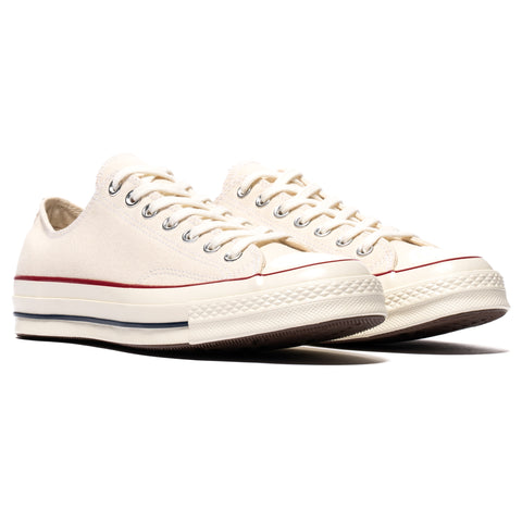 Converse Chuck Taylor All Star Canvas 1970s Ox (Updated) Parchment, Footwear