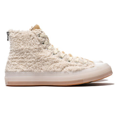 Converse x CLOT Chuck 70 Hi Cloud Cream, Footwear