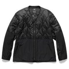 HAVEN Delta Liner Jacket - Primaloft® Ripstop Black, Outerwear