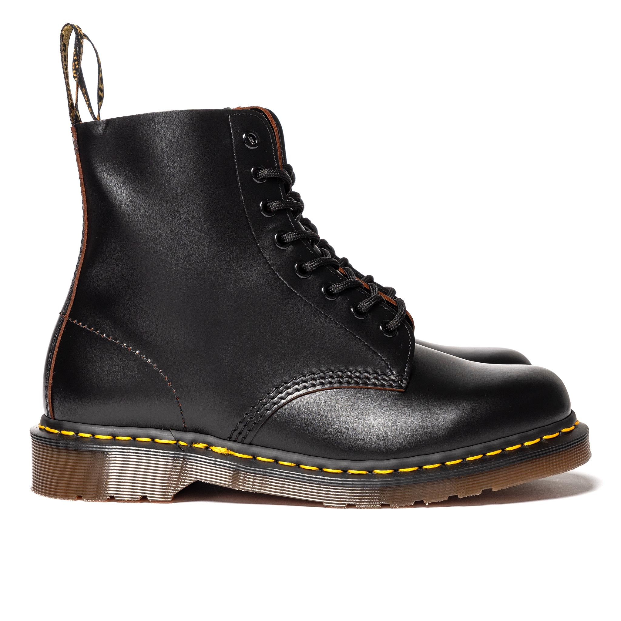 1460 Vintage Made In England Lace Up
