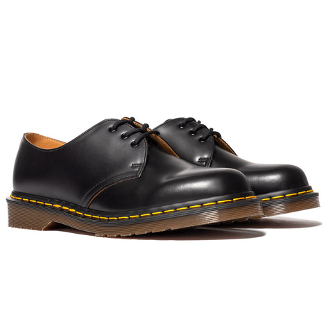 Dr. Martens 1461 Vintage Made In England Oxford Shoes Black, Footwear