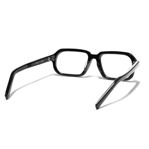 EFFECTOR Compressor Optical Black, Eyewear