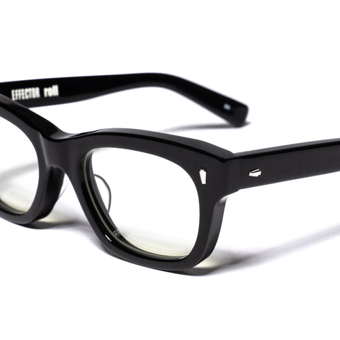 EFFECTOR Roll Optical Black, Eyewear