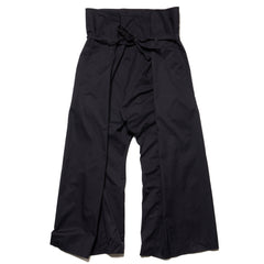 Engineered Garments High Count Twill Fisherman Pant Dk. Navy, Bottoms