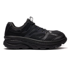 Hoka One One x Engineered Garments Bondi B Black, Footwear
