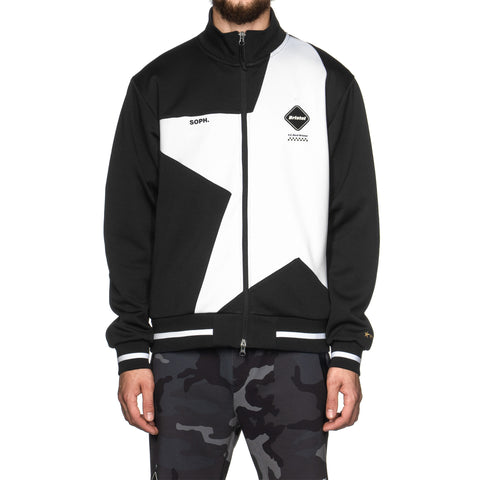 F.C.R.B. Big Star Jersey Blouson Black, Jackets