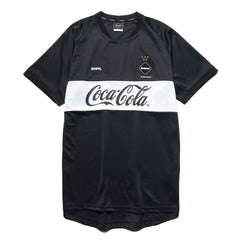F.C.R.B. Coca-Cola Game Shirt Black, T-Shirts