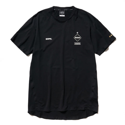 F.C.R.B. Game Shirt Black, Tops