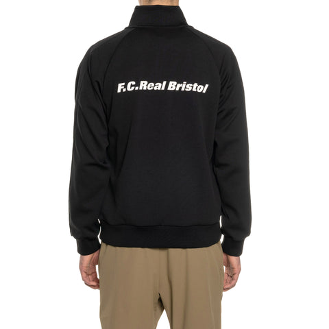 F.C.R.B. Training Jersey Blouson Black, Outerwear